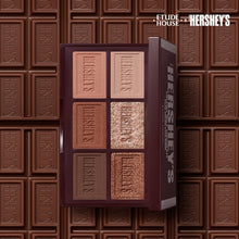 Load image into Gallery viewer, ETUDE HOUSE HERSHEYS Eyes Mini #Creamy Milk Chocolate
