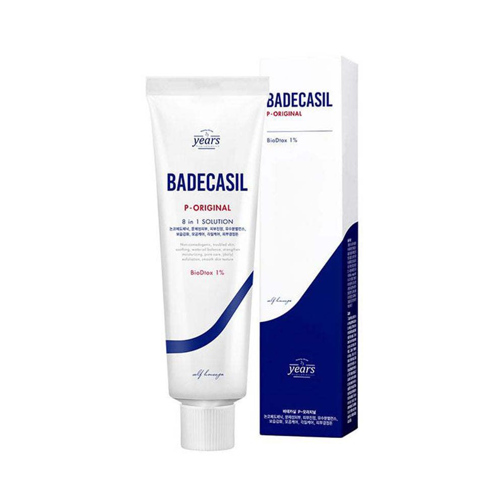 23 YEARS OLD Badecasil Cream; 8 in 1 Solution