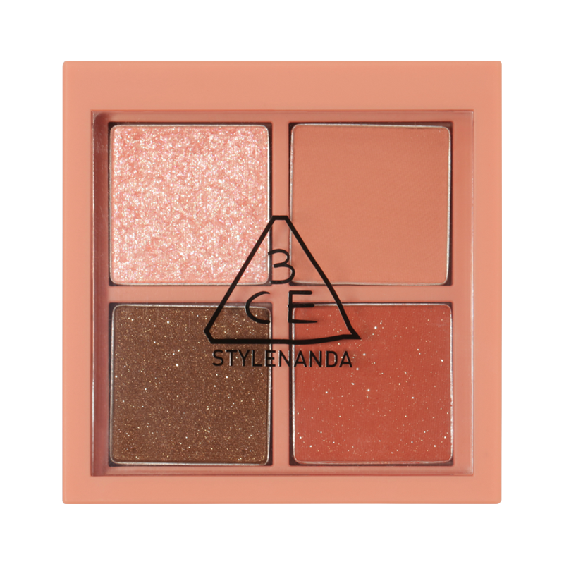 3CE Mini Multi Eye Color Palette #Closing Out Cosme Hut kbeauty Korean Skincare Australia