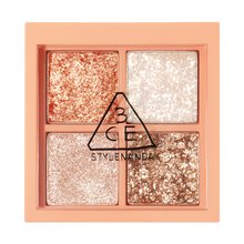 Load image into Gallery viewer, 3CE Mini Multi Eye Color Palette #Glitter Bomb Cosme Hut kbeauty Korean Skincare Australia