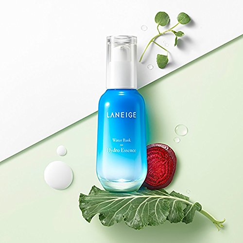 LANEIGE Water Bank Hydro Essence Cosme Hut korean beauty Australia