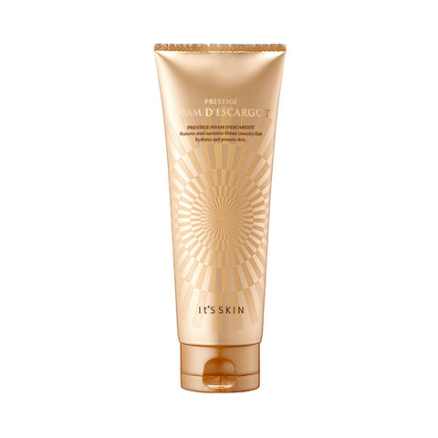 ITS SKIN Prestige Foam D'escargot Cosme Hut korean beauty Australia