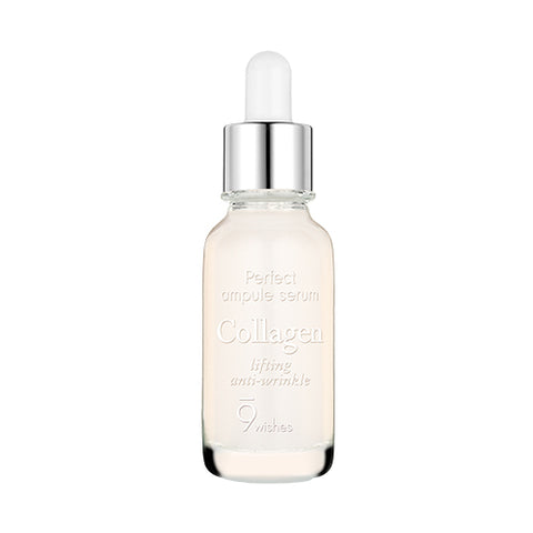 9WISHES Ultimate Collagen Ampoule Serum Cosme Hut Australia