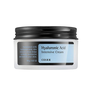 COSRX Hyaluronic Acid Intensive Cream Cosme Hut Australia