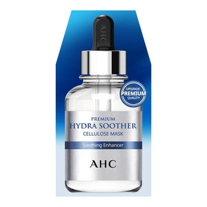 AHC Premium Hydra Soother Mask