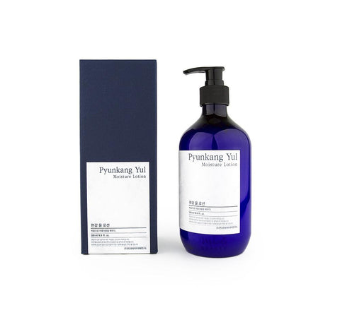 Moisture Lotion 500ml