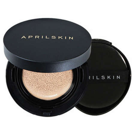 APRIL SKIN Black Magic Snow Cushion Cosme Hut korean beauty Australia