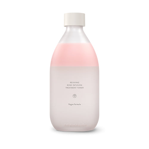AROMATICA Reviving Rose Infusion Treatment Toner Cosme Hut kbeauty Korean Skincare Australia