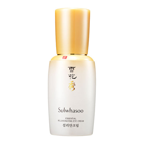 SULWHASOO Essential Rejuvenating Eye Cream EX Cosme Hut korean beauty Australia