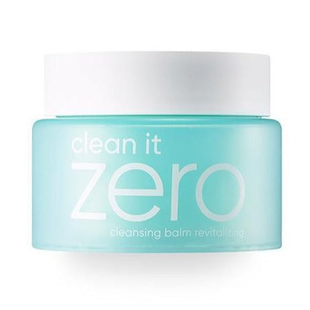 BANILA CO Clean it Zero Cleansing Balm Revitalizing Cosme Hut kbeauty Korean Skincare Australia