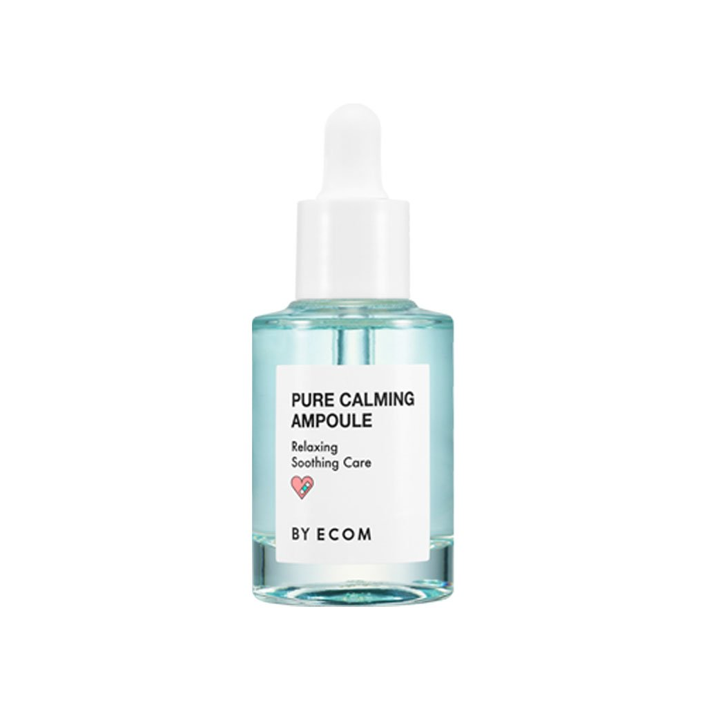BY ECOM Pure Calming Ampoule Cosme Hut korean beauty Australia