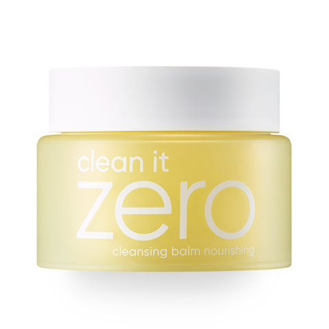 BANILA CO Clean it Zero Cleansing Balm Nourishing Cosme Hut kbeauty Korean Skincare Australia