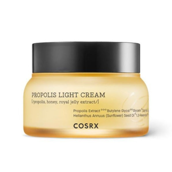 COSRX Full Fit Propolis Light Cream Cosme Hut korean beauty Australia
