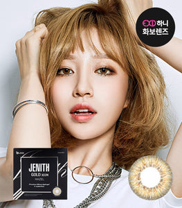 OLENS Jenith GOLD 3Con Series (2-Week Lens) Cosme Hut korean beauty Australia
