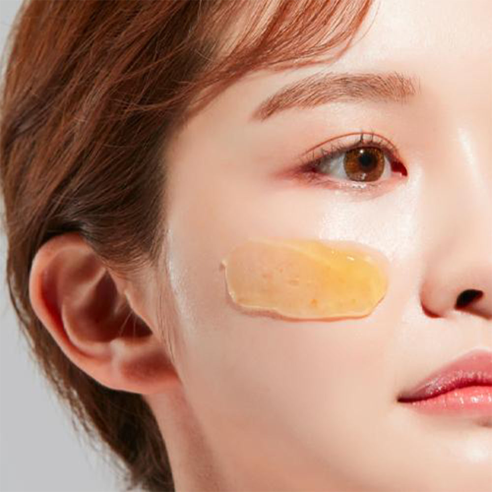 JUMISO All Day Vitamin Nourishing & Recharging Wash-Off Mask