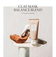 Load image into Gallery viewer, HUXLEY Secret of Sahara Clay Mask; Balance Blend