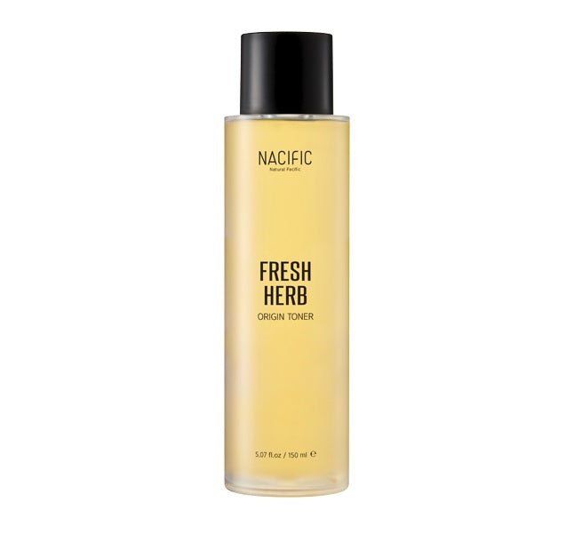NACIFIC Fresh Herb Origin Toner, 30ml Cosme Hut korean beauty Australia