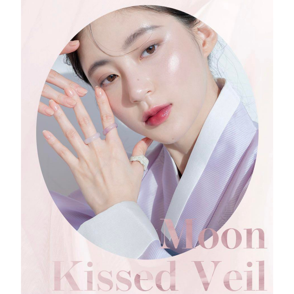 ROM&ND See-Through Veillighter #02 Moon Kissed Veil
