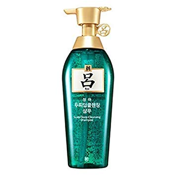 RYO Scalp Deep Cleansing Shampoo - Cosme Hut