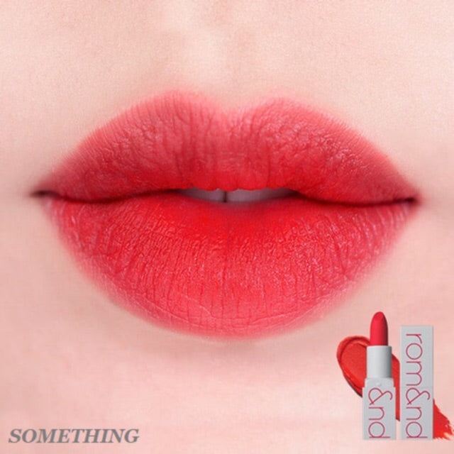 ROM&ND Zero Matte Lipstick #12 Something