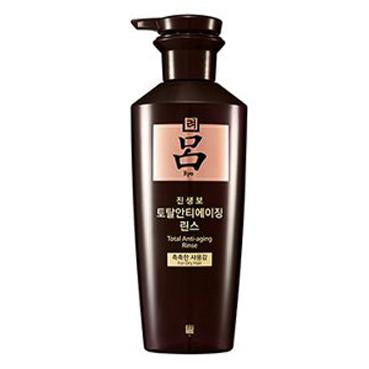 RYO Total Anti-Aging Conditioner/Rinse (Dry Scalp) Cosme Hut korean beauty Australia