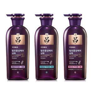 RYO Anti-Hair Loss Care Shampoo - Cosme Hut