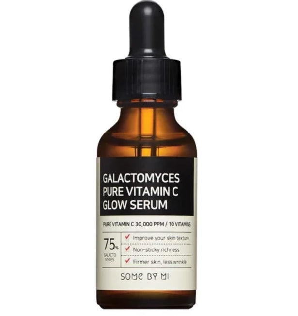 SOME BY MI Galactomyces Pure Vitamin C Glow Serum Cosme Hut korean beauty Australia