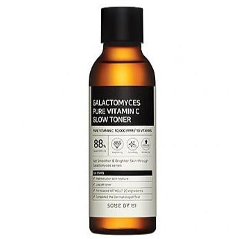 SOME BY MI Galactomyces Pure Vitamin C Glow Toner Cosme Hut korean beauty Australia