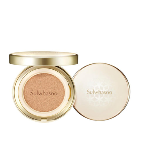 SULWHASOO Perfecting Cushion EX SPF50+ PA+++ cosme hut australia