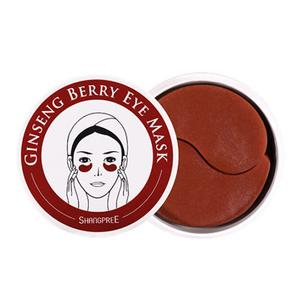 SHANGPREE Ginseng Berry Eye Mask Cosme Hut korean beauty Australia