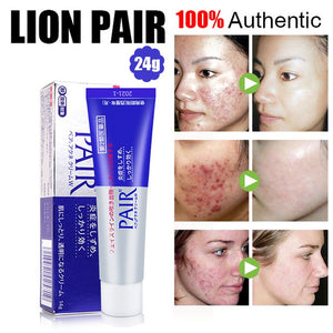 LION Pair Acne Cream Cosme Hut korean beauty Australia