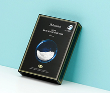 Load image into Gallery viewer, JM SOLUTION Active Bird's Nest Moisture Mask Prime (Box/10 Sheets)