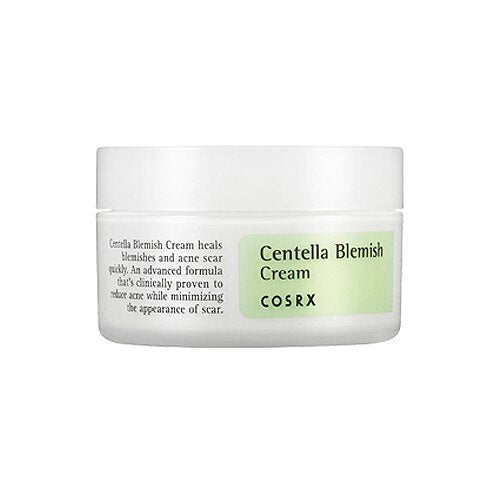 COSRX Centella Blemish Cream Cosme Hut korean beauty Australia