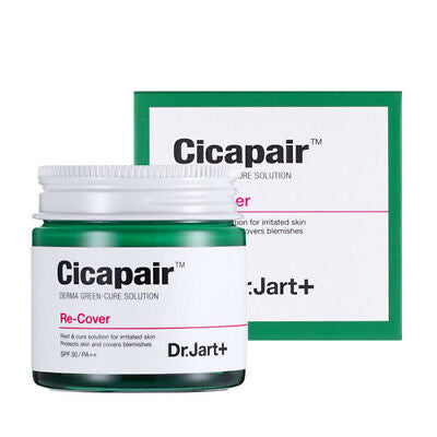 DR JART+ Cicapair Re-cover; Re-Couvrir Cream Cosme Hut Australia
