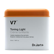 Load image into Gallery viewer, DR JART+ V7 Toning Light Cream Cosme Hut korean beauty Australia