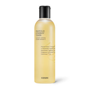 COSRX Propolis Synergy Toner Cosme Hut korean beauty Australia