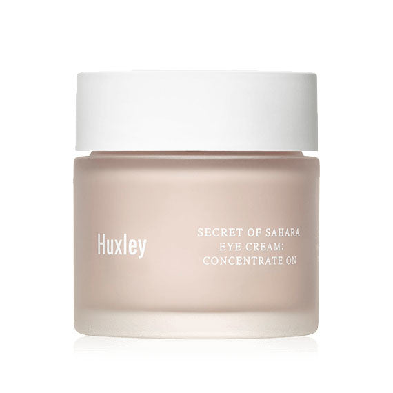 HUXLEY Eye Cream; Concentrate On