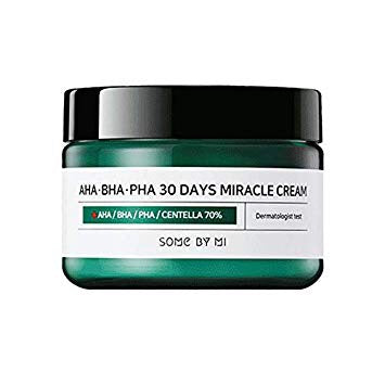 SOME BY MI AHA.BHA.PHA 30 Days Miracle Cream Cosme Hut korean beauty Australia