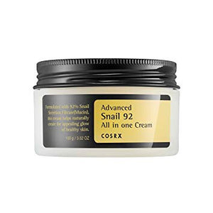 COSRX Advanced Snail 92 All in one Cream Cosme Hut Australia