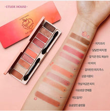 Load image into Gallery viewer, Etude House Play Color Eye Palette #Peach Farm Cosme Hut korean beauty Australia