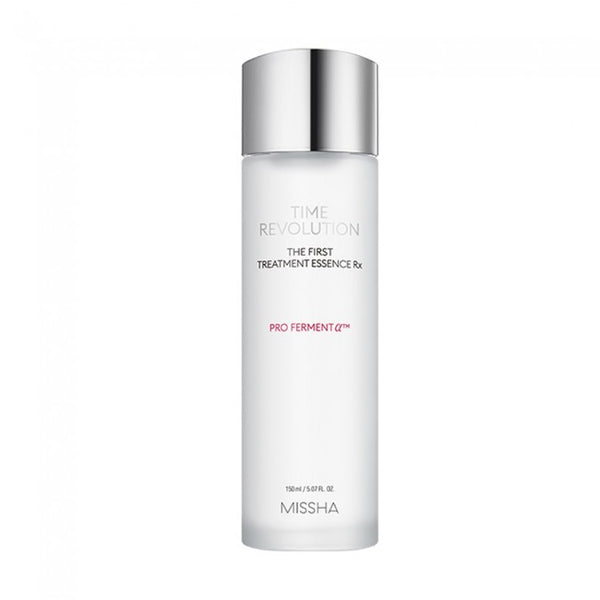 MISSHA Time Revolution The First Treatment Essence Rx Cosme Hut Australia