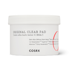 Load image into Gallery viewer, COSRX One Step Pimple Original Clear Pad Cosme Hut kbeauty Korean Skincare Australia