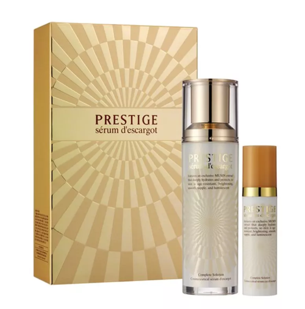 ITS SKIN Prestige Serum D'escargot Set Cosme Hut korean beauty Australia