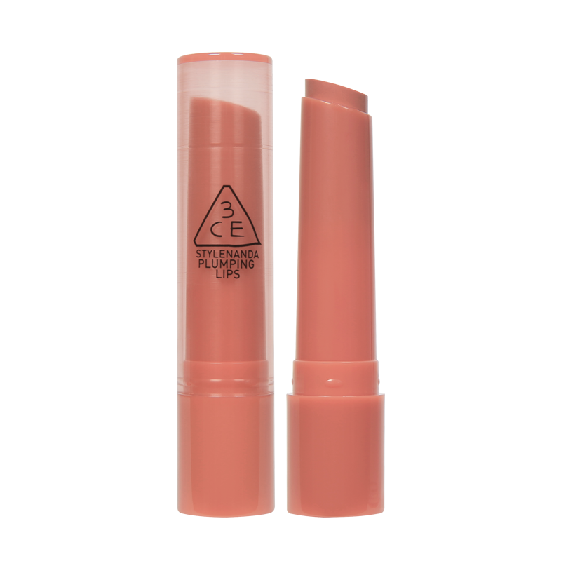 3CE PLUMPING LIPS #ROSY Cosme Hut korean beauty Australia