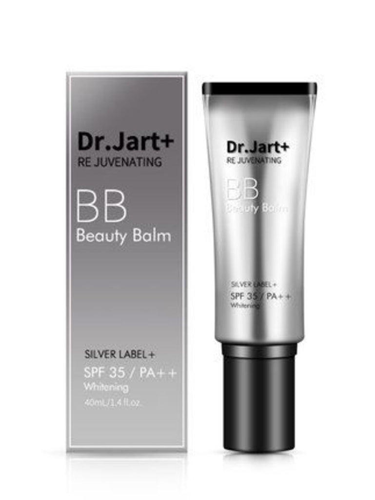 DR JART+ Rejuvenating BB Beauty Balm Whitening Cosme Hut korean beauty Australia