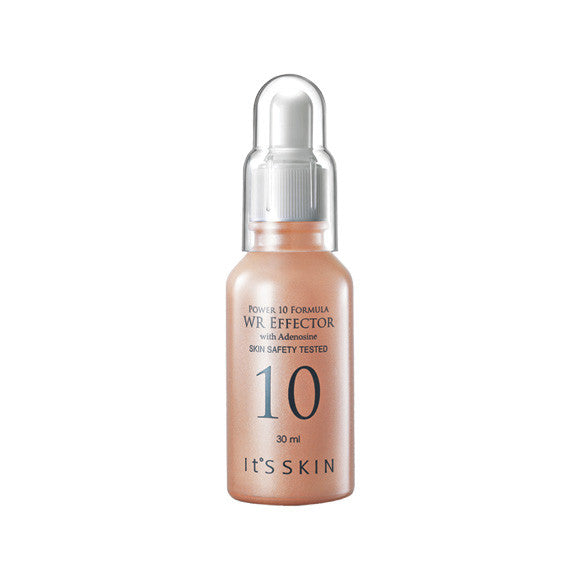 ITS SKIN Power 10 Formula WR Effector Cosme Hut korean beauty Australia