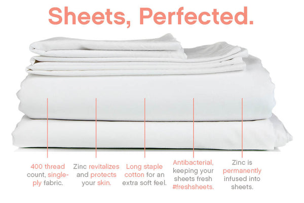 Bed Sheet Benefits