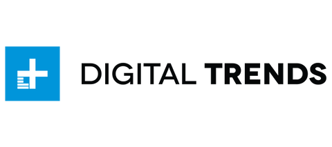 Modern Zinc: Digital Trends Logo