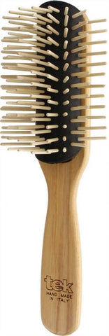 Big Disassembled Brush with long wooden pins FSC 100%