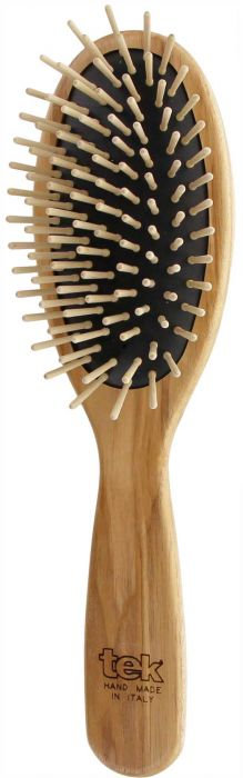 Big Oval Brush FSC 100%